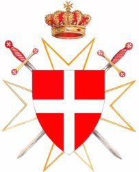 Ordre de Saint Jean de Jérusalem Chevaliers Hospitaliers